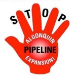 Stop the Algonquin Pipeline Expansion