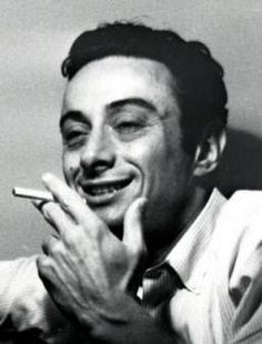 Lenny Bruce told the truth